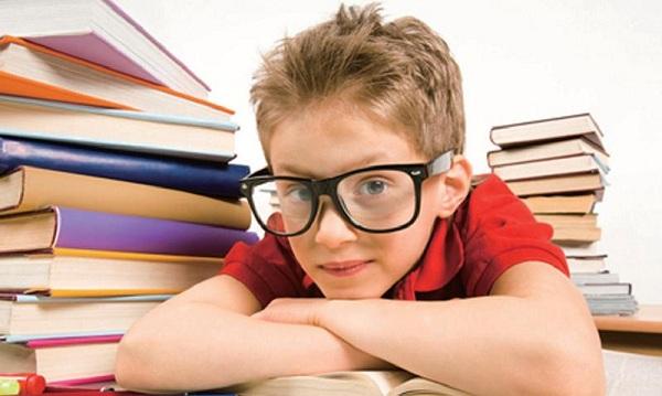 渔歌医疗 儿童近视该不该戴眼镜 戴眼镜会让近视度数加深